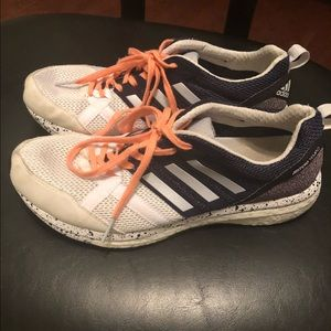 Womens adidas boost tennis shoes